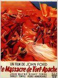 Le Massacre de Fort Apache