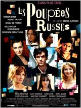 Les Poup�es russes en streaming