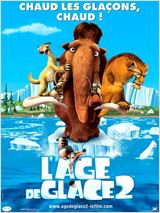 Regarder film L'Âge de glace 2 streaming