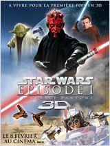 Star Wars Episode I – La Menace fantôme (bande-annonce)