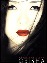 Mémoires d'une geisha FRENCH DVDRIP 2006