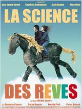 film : La Science des rêves