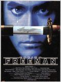 Crying Freeman en streaming