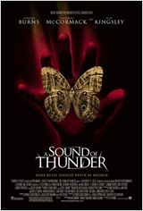 Un coup de tonnerre (A Sound of Thunder)