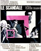 Telecharger Le Scandale Dvdrip