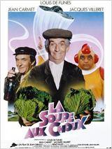 La Soupe aux choux FRENCH 1080p BluRay 1981