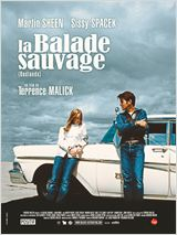 La Balade sauvage (Badlands)