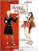 Le Diable s'habille en Prada streaming