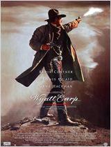 Wyatt Earp de Lawrence Kasdan