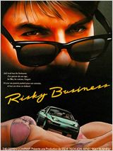 Regarder Risky Business