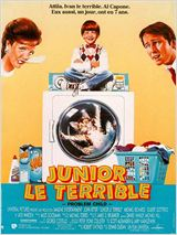 Junior le terrible streaming