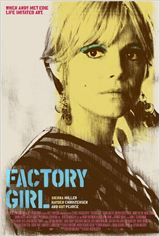 Factory Girl - Portrait d'une muse streaming