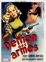 Télécharger Le Démon des armes Dvdrip fr