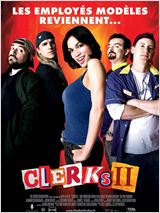 Clerks 2 en streaming