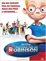 Regarder le Film Bienvenue chez les Robinson