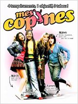 Regarder film Mes copines