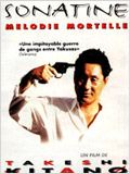 Sonatine, m�lodie mortelle en streaming