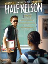 Half Nelson affiche