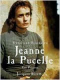 Jeanne la Pucelle, les prisons