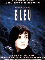21h10 - TV5Monde - Trois couleurs - Bleu - 1993 - Drame, Musical, Romance  - 1h40