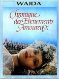 Télécharger Chronique des événements amoureux Dvdrip fr