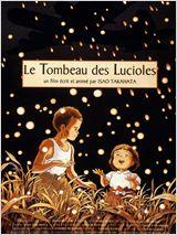 Le Tombeau des lucioles 19079741