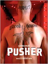 Pusher affiche