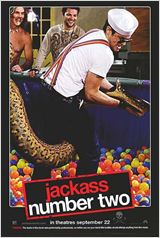 Jackass Deux - Le film streaming