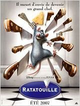 Regarder film Ratatouille streaming
