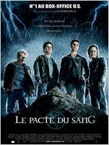 06h05 - TVA - Le Pacte du sang - 2006 - Fantastique, Epouvante-horreur, Thriller, Action - 1h37