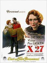 Agent X 27