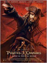 Pirates des Caraïbes : Jusqu'au Bout du Monde streaming mega vk
