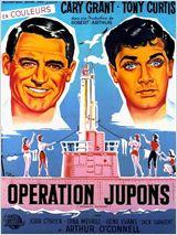 Telecharger Opération jupons Dvdrip