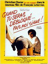 20h45 - FRANCE4 - Les babas cool - 1981 - Comédie - 1h30