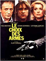 Télécharger Le Choix des armes Dvdrip fr