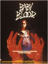 Télécharger Baby Blood Dvdrip fr