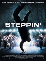 Steppin'
