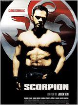 Scorpion streaming