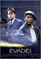 Regarder film Les Evadés streaming