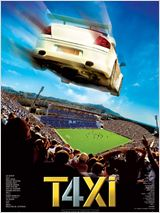 Regarder film Taxi 4 streaming