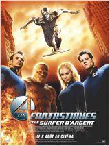 Les 4 Fantastiques et le Surfer d'Argent TRUEFRENCH DVDRIP AC3 2007