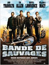 Bande de sauvages en streaming