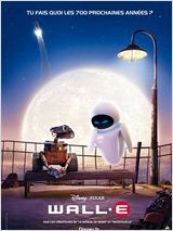 Regarder film WALL·E streaming