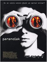 Paranoiak en streaming