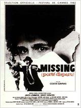 Télécharger Missing (Porté disparu) Dvdrip fr