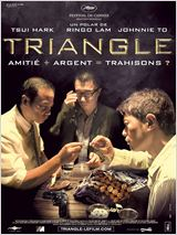 23h45 - Arté - Triangle - 2007 - Action - 1h41