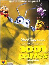 Regarder le Film 1001 Pattes