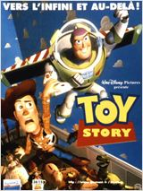 Regarder le Film Toy Story 1