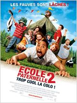 Ecole paternelle 2 streaming