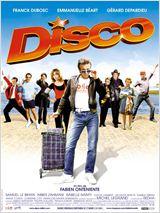 Disco streaming